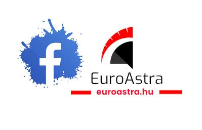 EuroAstra.hu Facebook