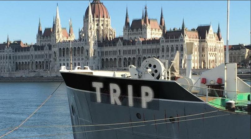 TRIP hajó