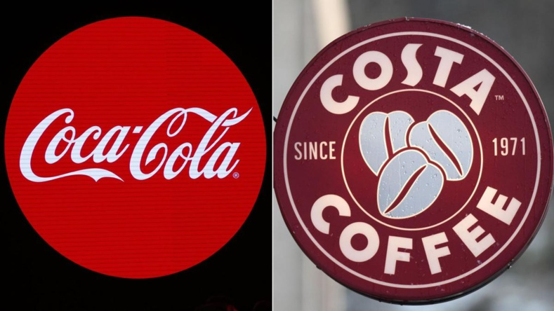 coca cola costa