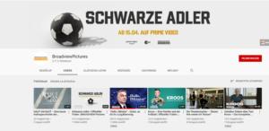 Schwarze Adleres - BroadviewPistures